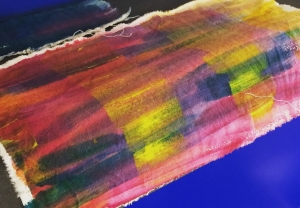 Textiles & Mixed Media classes with Gill Collinson at Cambridge Art Makers