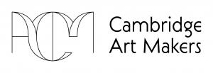 Cambridge Art Makers logo long
