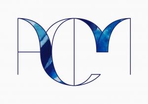 Cambridge Art Makers logo dyeing