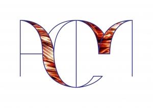 Cambridge Art Makers logo copper wire