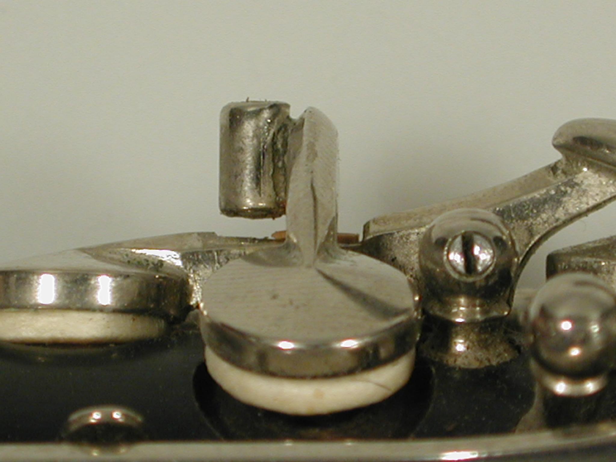 Keys Repair & Care Cambridge Woodwind Makers