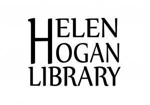 Helen Hogan Library Cambridge Makers