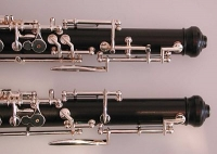 Oboes Repair & Care courses with Daniel Bangham at Cambridge Woodwind Makers