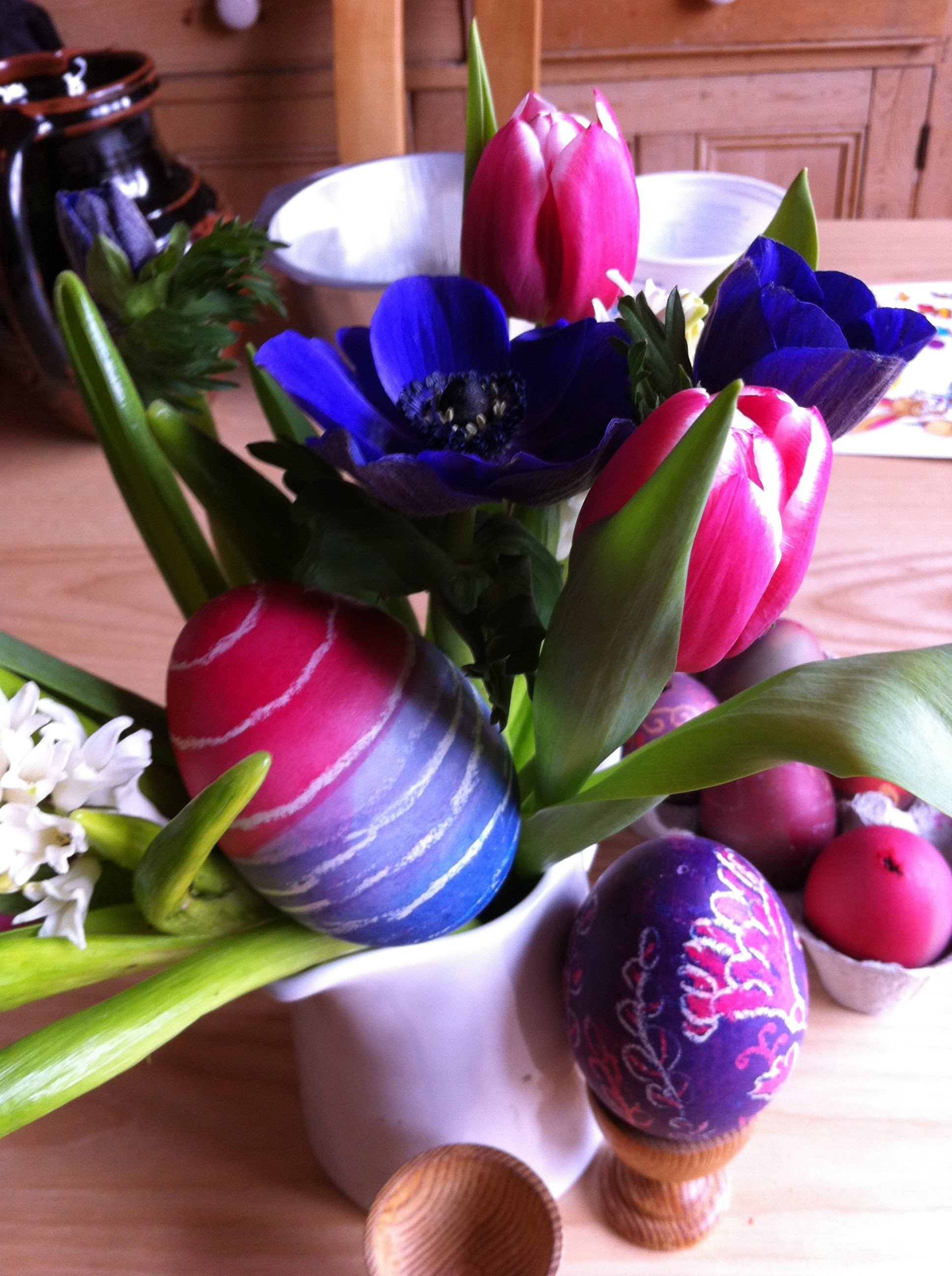 Easter at Cambridge Art Makers