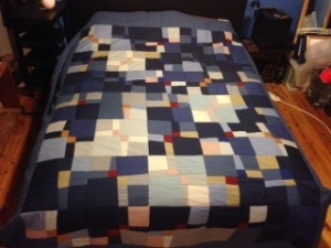 Quilting Courses with Niki Chandler at Cambridge Art Makers