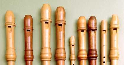Recorder Mouthpieces by Jacqueline Sorel tutor at Cambridge Woodwind Makers