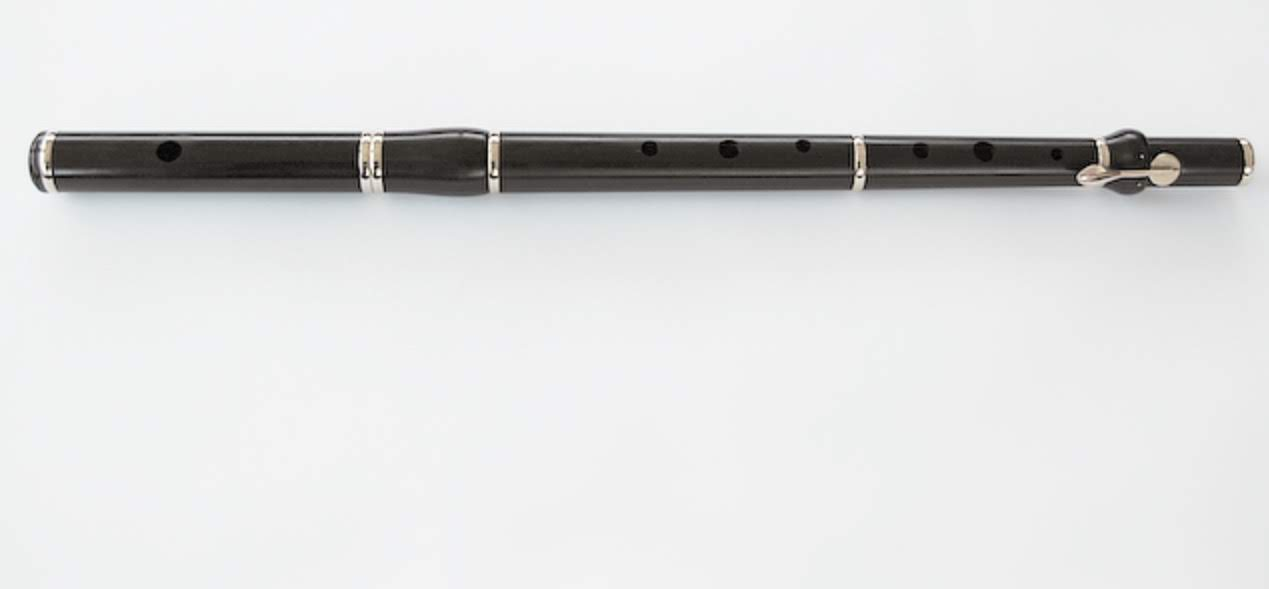 Cambridge Woodwind Makers Folk Flute