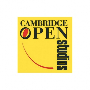 Open Studios Logo Square