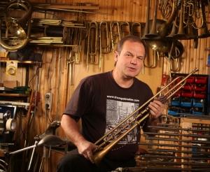 Michael Munkwitz tutor at Cambridge Woodwind Makers