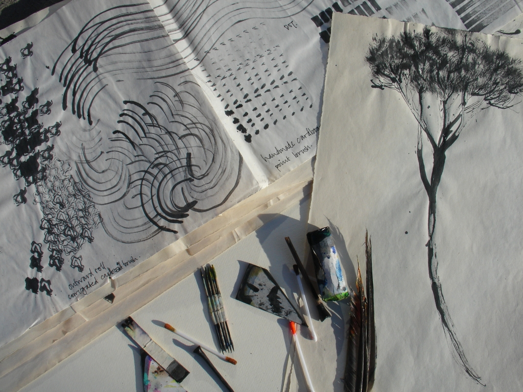 Beginners Drawing with Niki Chandler at Cambridge Art Makers
