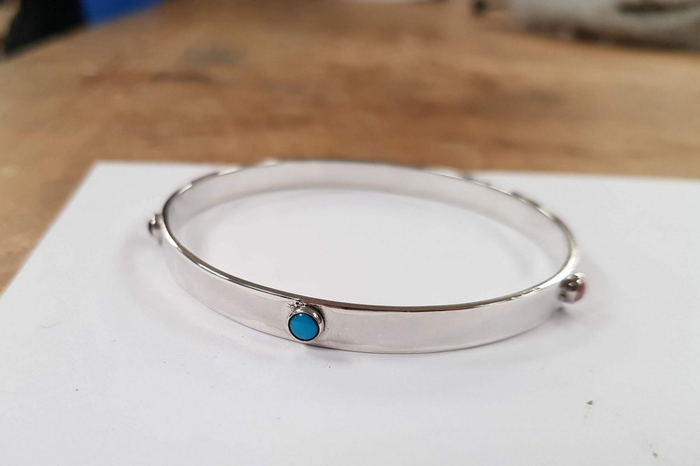 Jewellery courses at Cambridge Art Makers