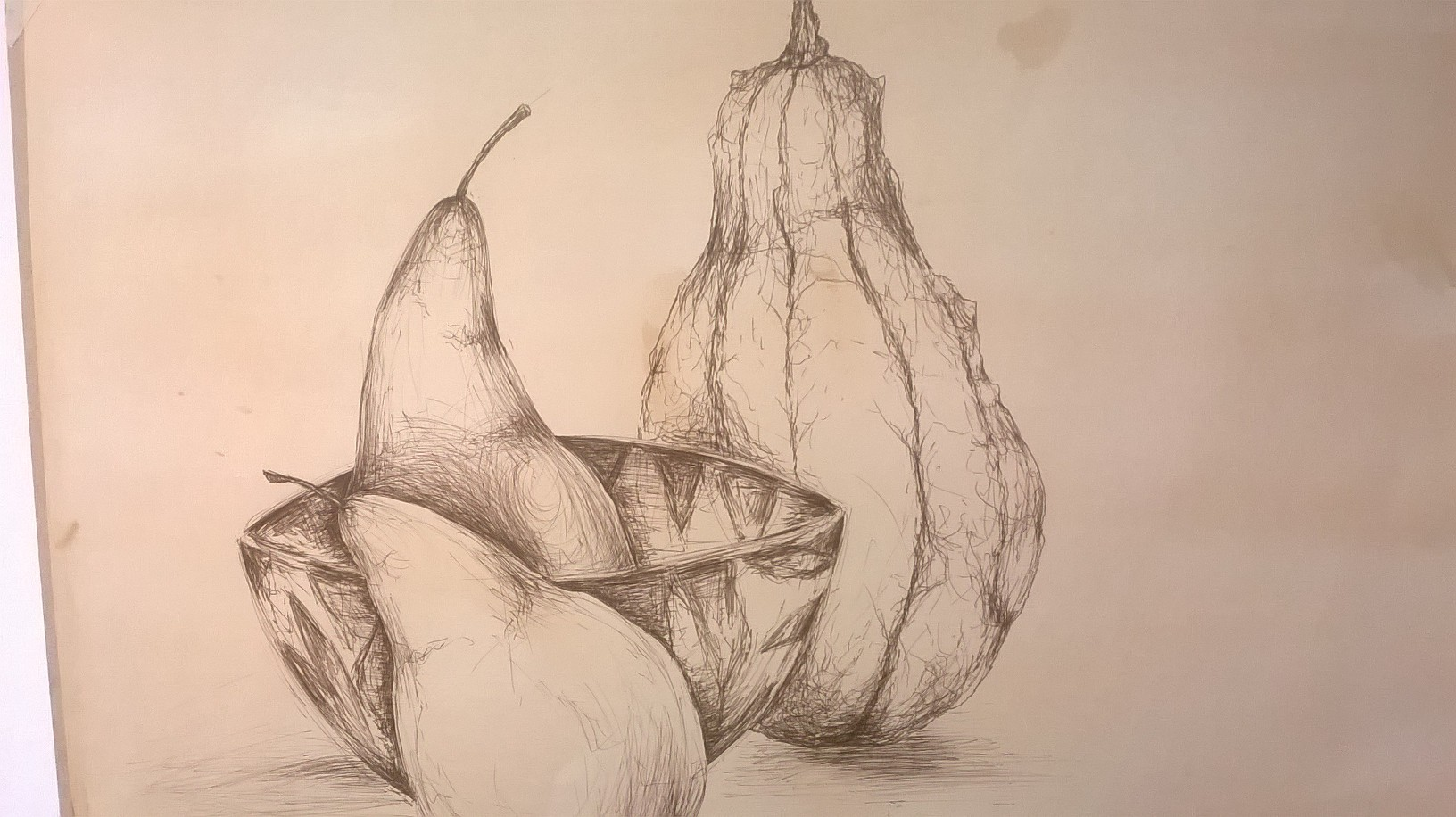 Still lives Creative Drawing course with Niki Chandler at Cambridge Art Makers