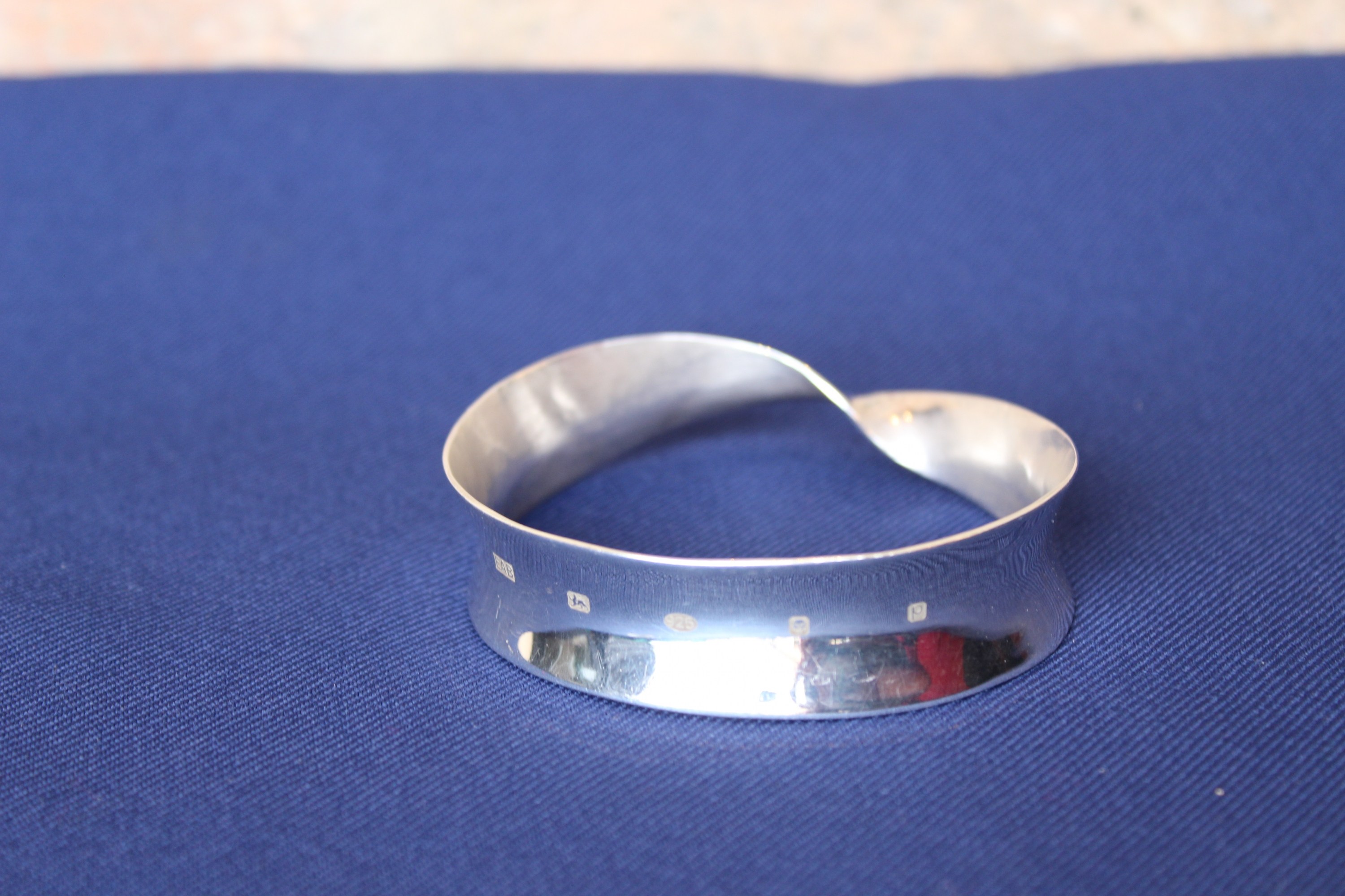 Bangle Jewellery & Silversmithing courses at Cambridge Art Makers