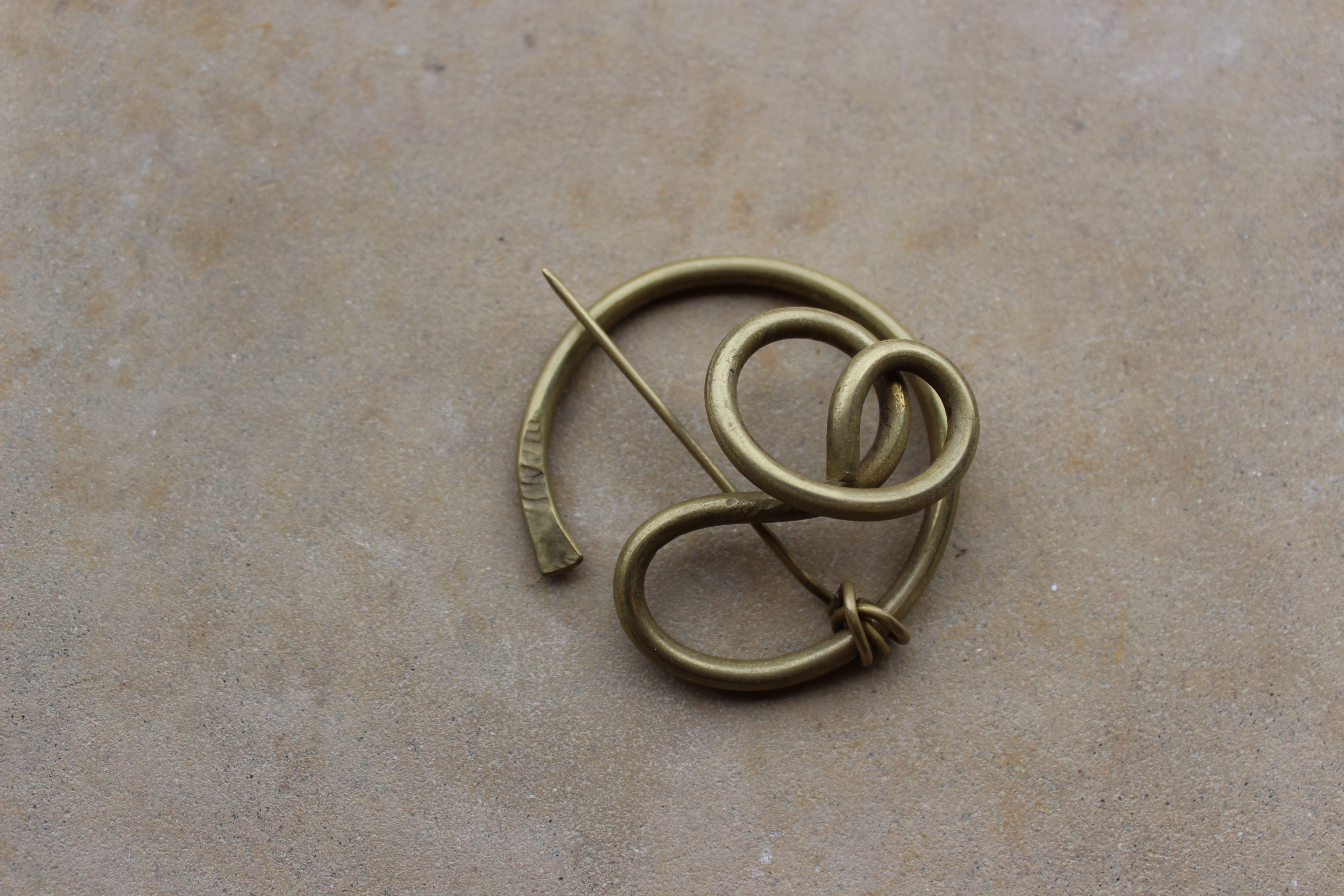 Brooch Jewellery & Silversmithing courses at Cambridge Art Makers
